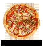 H-pizza