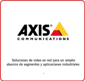 logo para axis